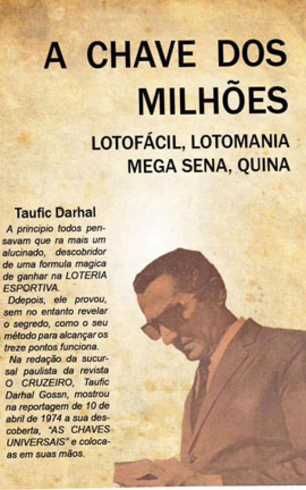 segredos da lotofacil aqui voce ganha