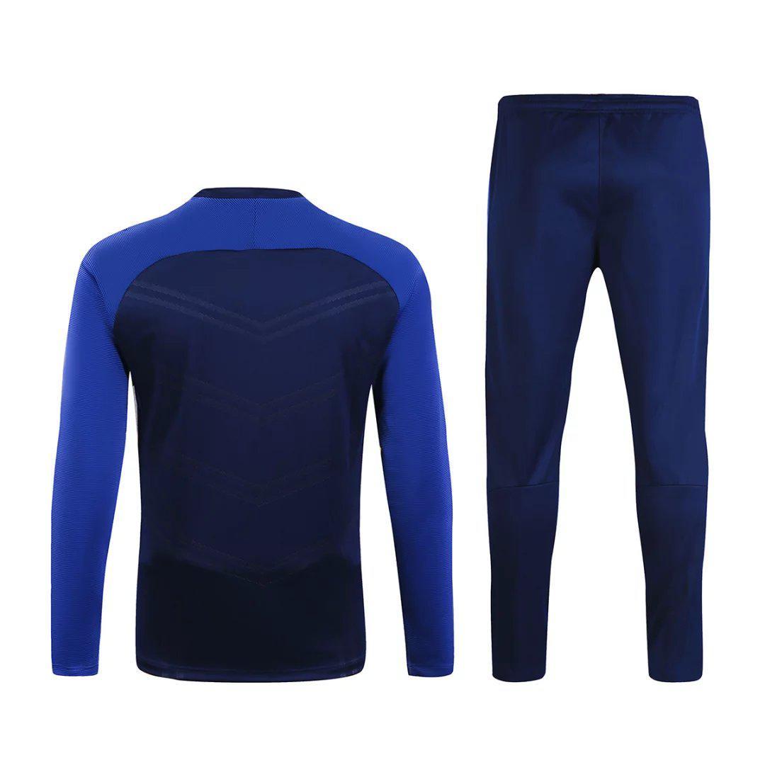 988742cbe53f9 Agasalho de Treino da Seleção da França 17 18 - Torcedor Nike Masculina R   300