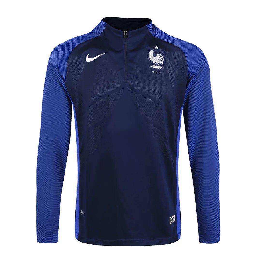 Agasalho de Treino da Seleção da França 17 18 - Torcedor Nike Masculina R   300 508ed15bdfc88