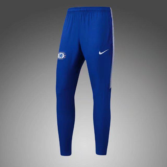 68d007cee612e Agasalho de Treino do Chelsea 17 18 - Torcedor Nike Masculina R  300