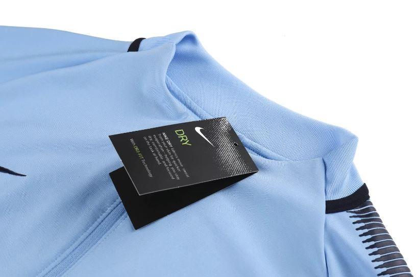 Agasalho de Treino do Manchester City 17 18 - Torcedor Nike Masculina R   300 6177859c48117