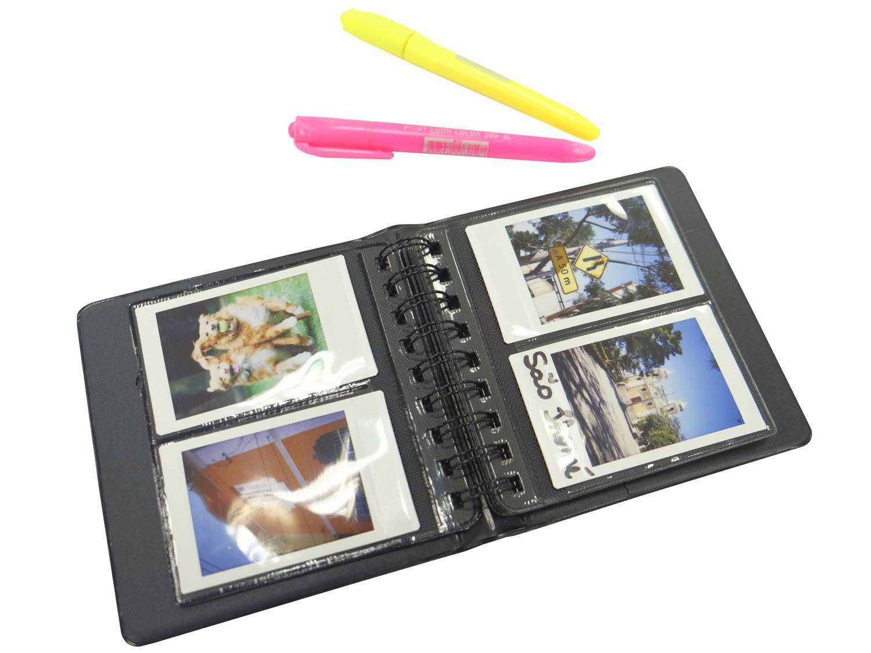 Album de fotos fujifilm instax mini para 64 fotos - Album de fotos ...
