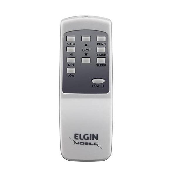 775bb5508 Ar Condicionado Portátil ELGIN 9.000 BTUs Quente Frio com Controle Remoto -  220V Produto não disponível
