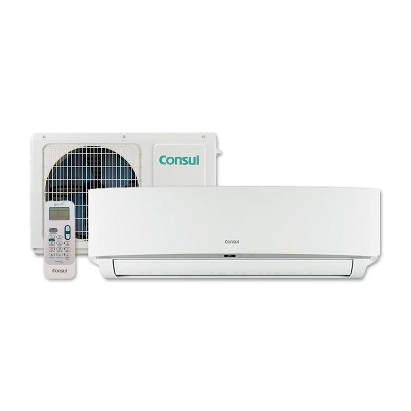 abd8c90dd Ar Condicionado Split 9000 BTU s Frio 220V Consul Bem Estar Inverter  CBF09CBBNA Produto não disponível
