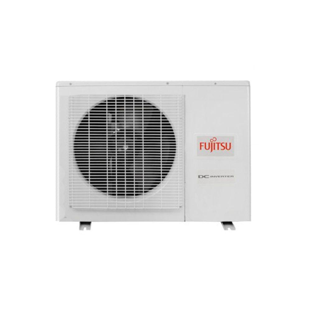 8ad0fa2e2 Ar Condicionado Split Hi Wall Inverter Fujitsu 9.000 Btus Frio 220v R   2.298