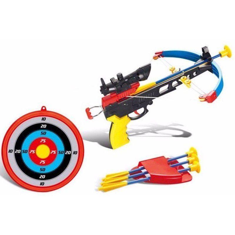 fca797ae1d0 Arco E Flecha Crossbow Com Mira De Led 490700 Belfix Produto não disponível