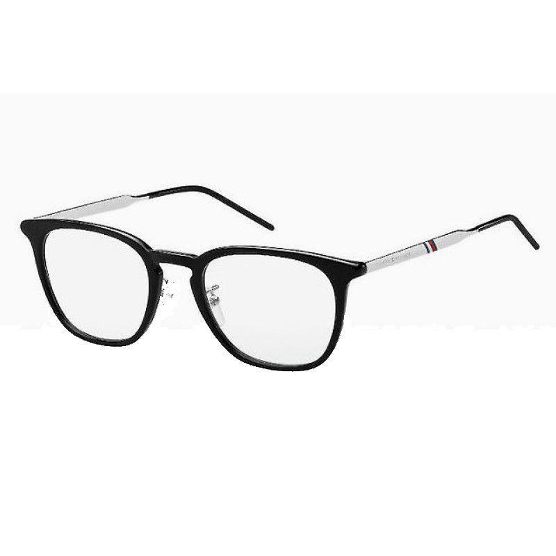 93bf39fb0 Armação De Óculos Tommy Hilfiger Th 1623/g 807 5122 R$ 371,07 à vista.  Adicionar à sacola
