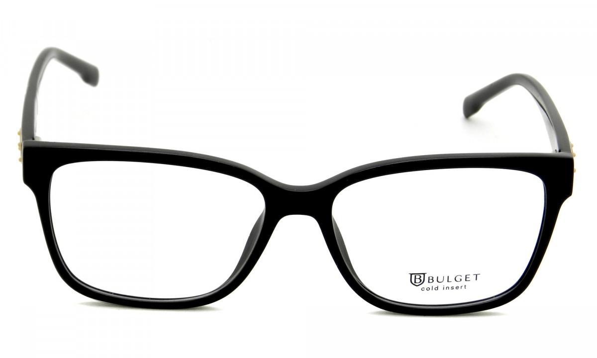 Armação Óculos de Grau Bulget Feminino BG4016 A01 R  191,25 à vista.  Adicionar à sacola c762b7e113