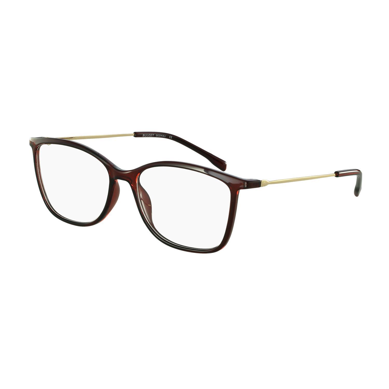 316cd9b0b4ad6 Armação Óculos de Grau Bulget Feminino BG4044 T01 Produto não disponível