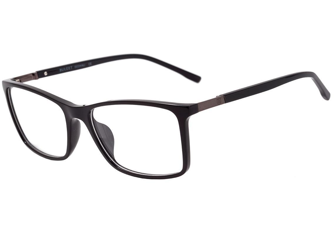 cd6541bbf34e5 Armação Óculos de Grau Bulget Masculino BG4029 A01 Produto não disponível