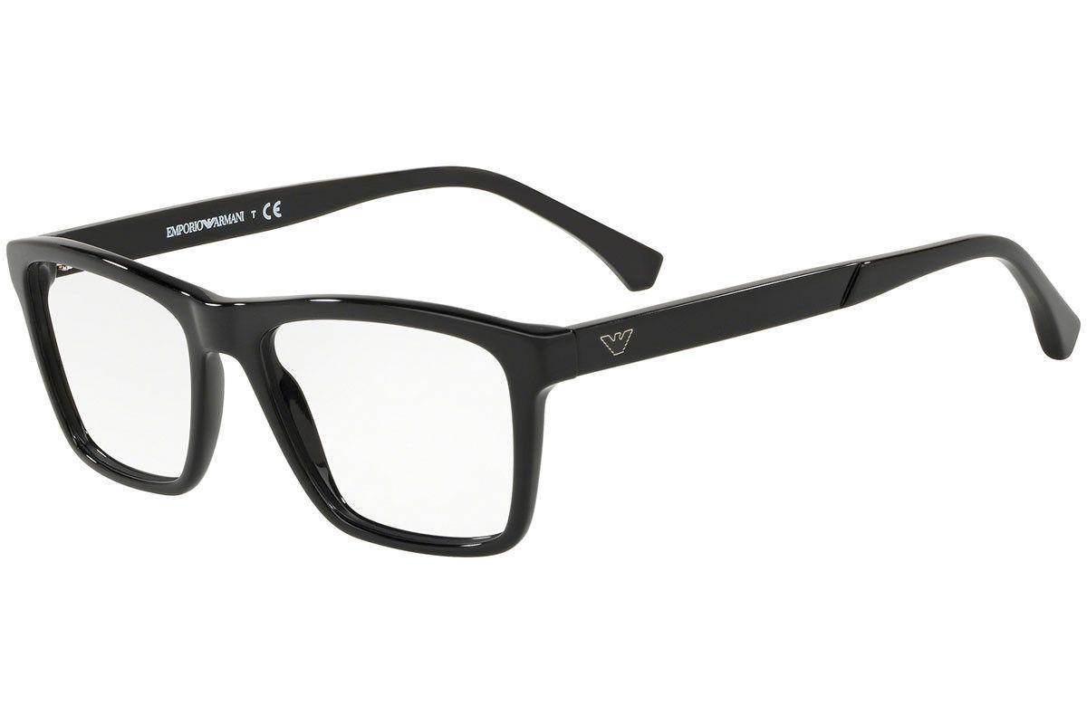 Armação Óculos de Grau Emporio Armani EA3138 5017 R  399,00 à vista.  Adicionar à sacola fc50eb32a7