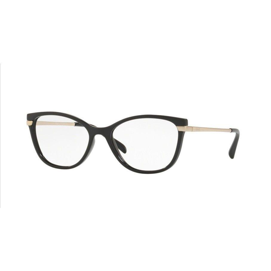 4610d7ec4 Armação Óculos De Grau Feminino Grazi Massafera GZ3056 G082 R$ 224,00 à  vista. Adicionar à sacola