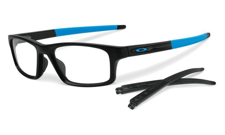 Armação Óculos de Grau Oakley Masculino Crosslink Pitch OX8037-01 R  469,20  à vista. Adicionar à sacola 33004cb53e