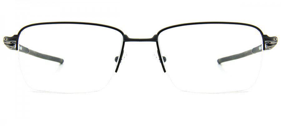 Armação Óculos de Grau Oakley Masculino Gauge 3.2 Blade OX5128-01 R  503,20  à vista. Adicionar à sacola 1e2639c686