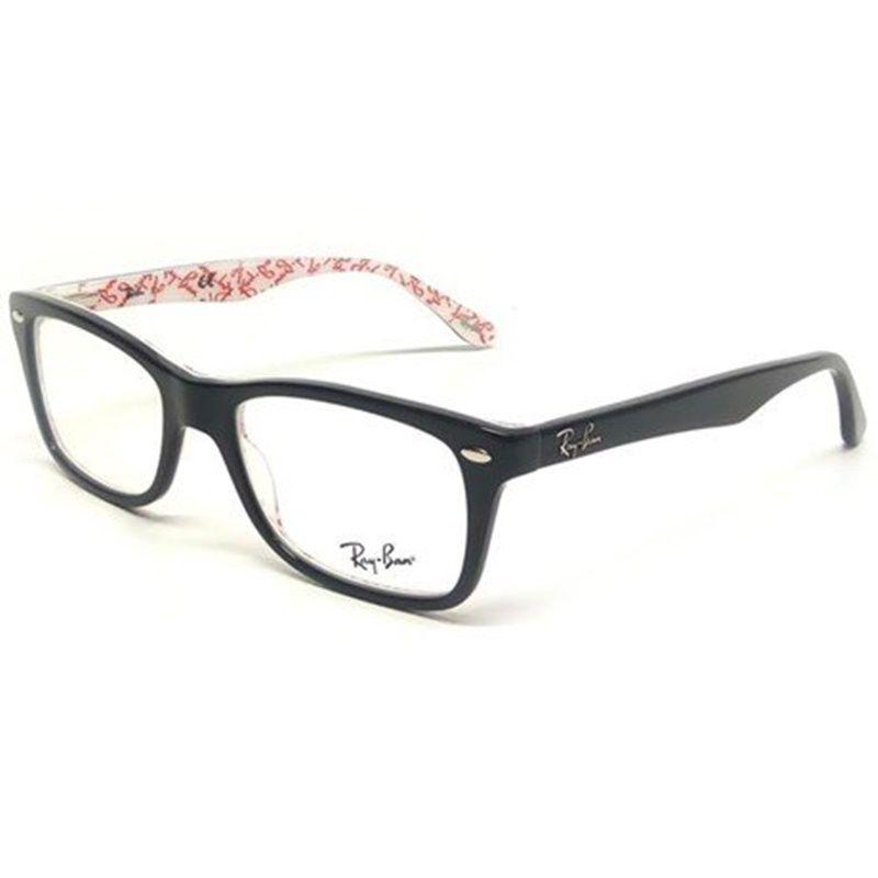 d878bfbba Armação Óculos de Grau Ray-Ban RB5228 5014 R$ 312,80 à vista. Adicionar à  sacola