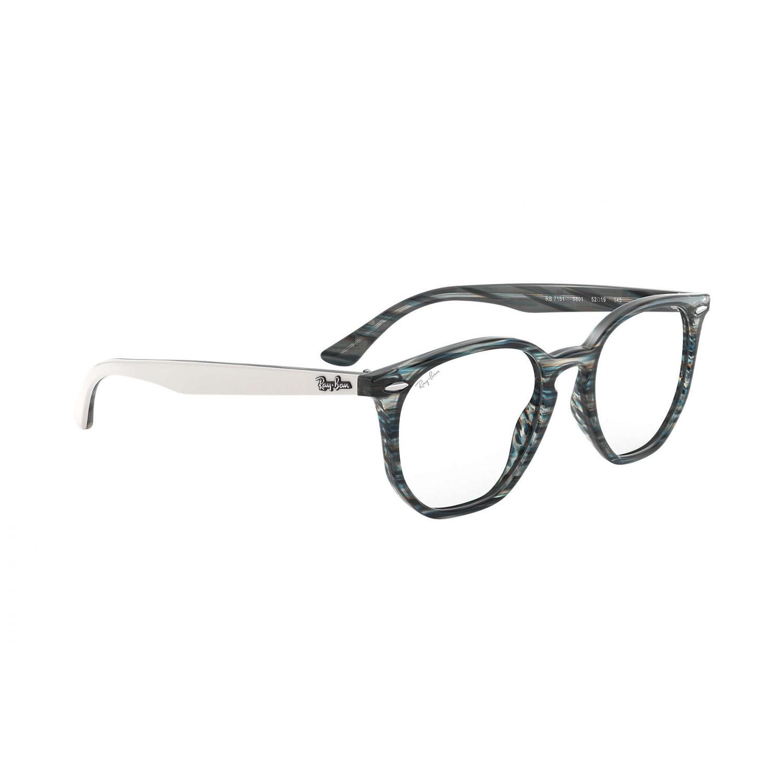 2c4a8118ab0cf Armação Óculos de Grau Ray-Ban RB7151 5801 R  389,00 à vista. Adicionar à  sacola