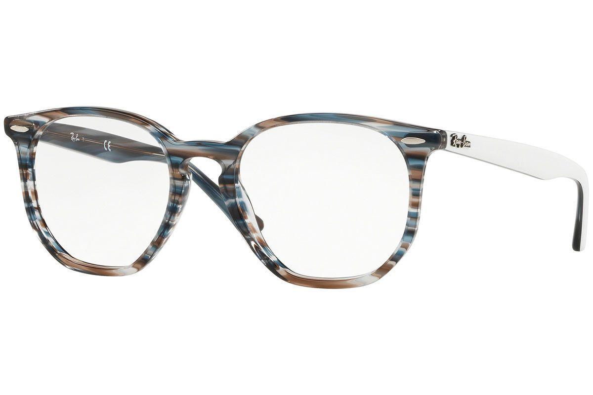 10a326728 Armação Óculos de Grau Ray-Ban RB7151 5801 R$ 389,00 à vista. Adicionar à  sacola