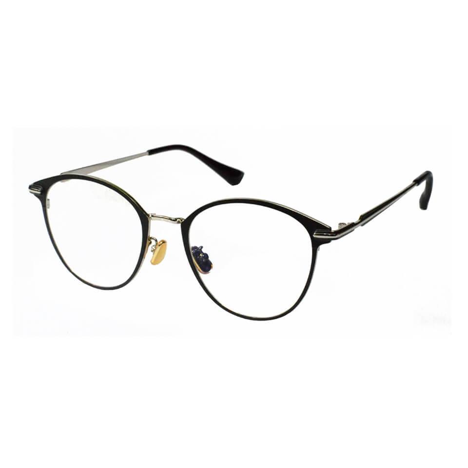 128ef73af Armação Óculos Grau Masculino Redondo Retrô Original 8038 - Izaker R$ 79,99  à vista. Adicionar à sacola