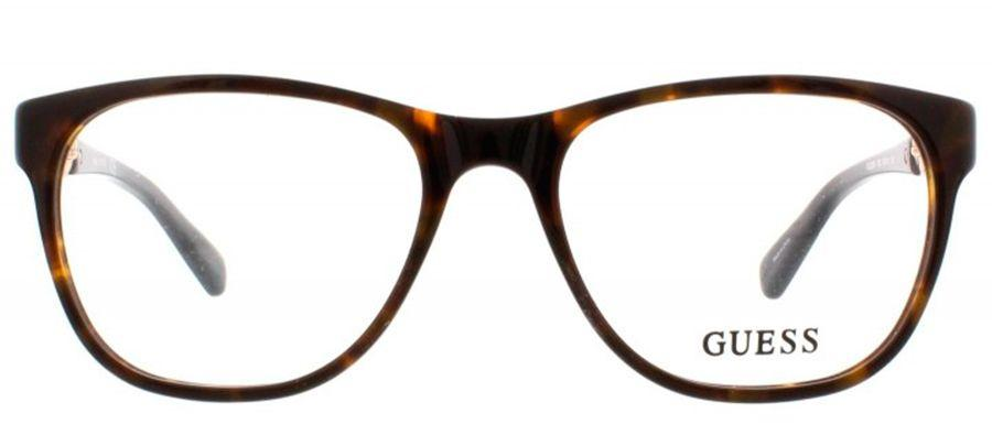 aaee3c3660468 Armação para óculos de grau guess gu 2559 - Armação   Óculos de Grau ...