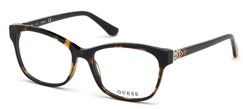 49e3d69da Armação para óculos de grau guess gu2696 R$ 597,00 à vista. Adicionar à  sacola