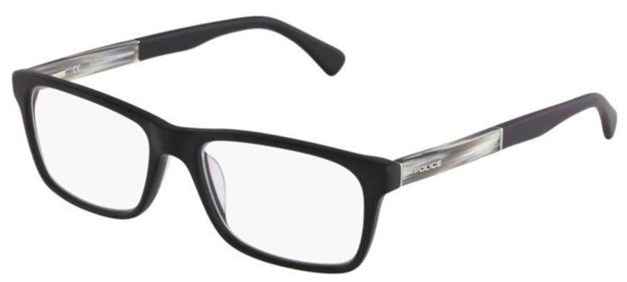 368a85bb020d8 Armação para óculos de grau police v1832n - Promoção R  658,00 à vista.  Adicionar à sacola