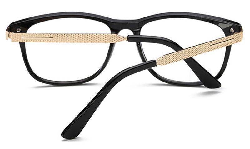 5a5202fdf Armação Vintage Quadrada para Óculos de Grau - Várias Cores - Vinkin R$  42,99 à vista. Adicionar à sacola