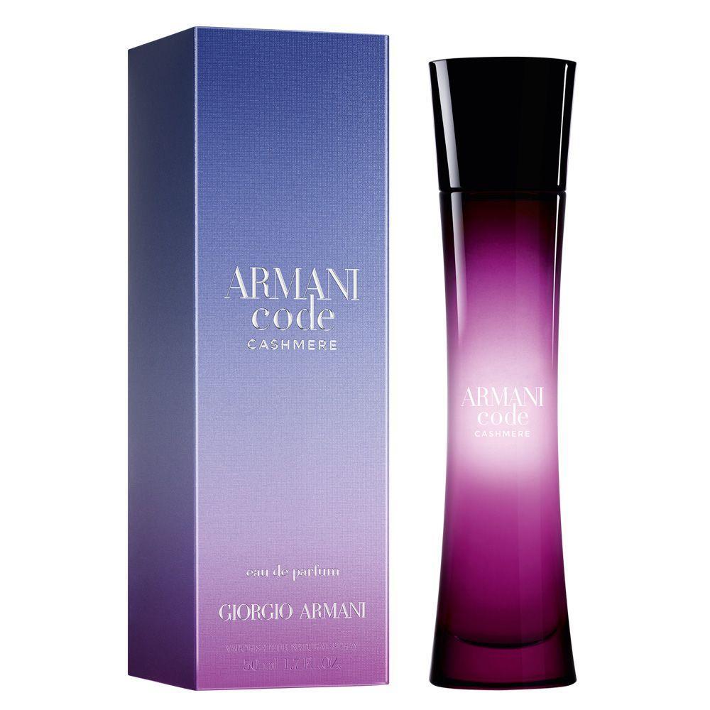 Armani Code Cashmere Giorgio Armani - Perfume Feminino - Eau de Parfum R   364,65 à vista. Adicionar à sacola 330dd19ae2