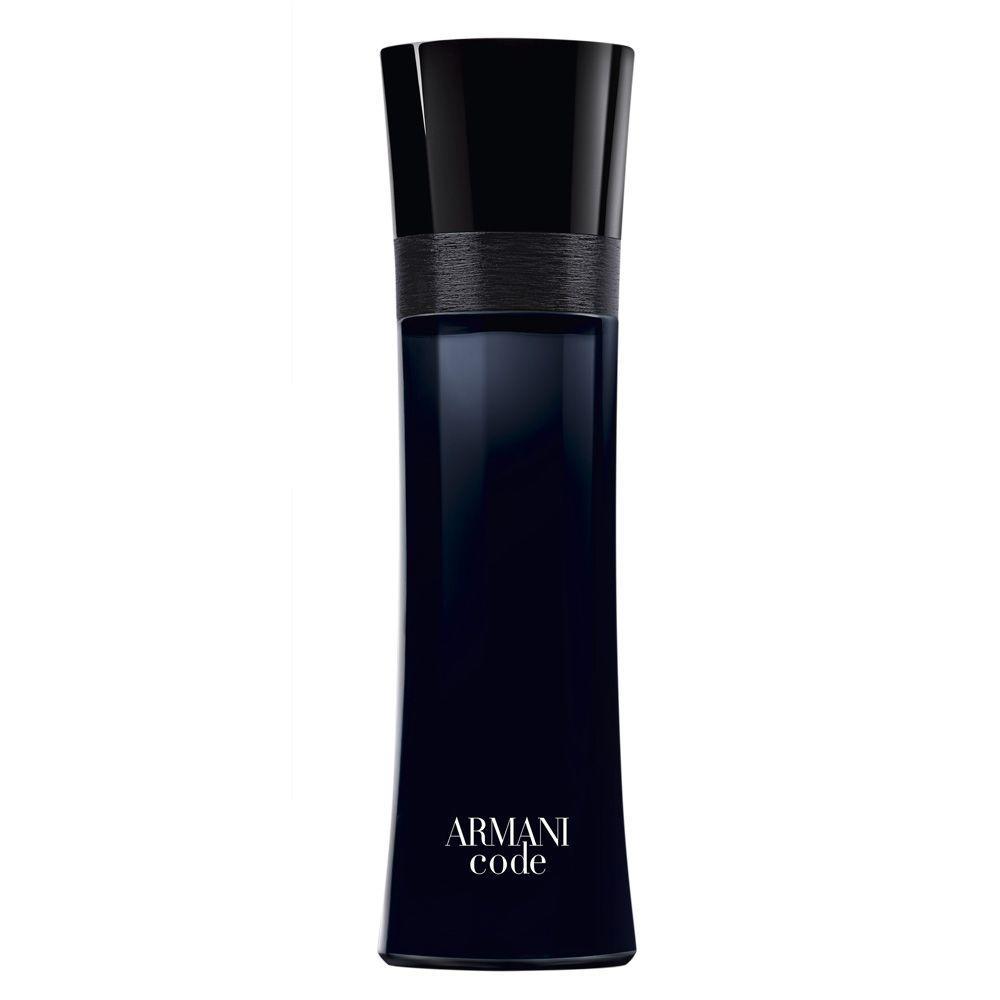0a8ab844108 Armani Code Giorgio Armani - Perfume Masculino - Eau de Toilette R  389