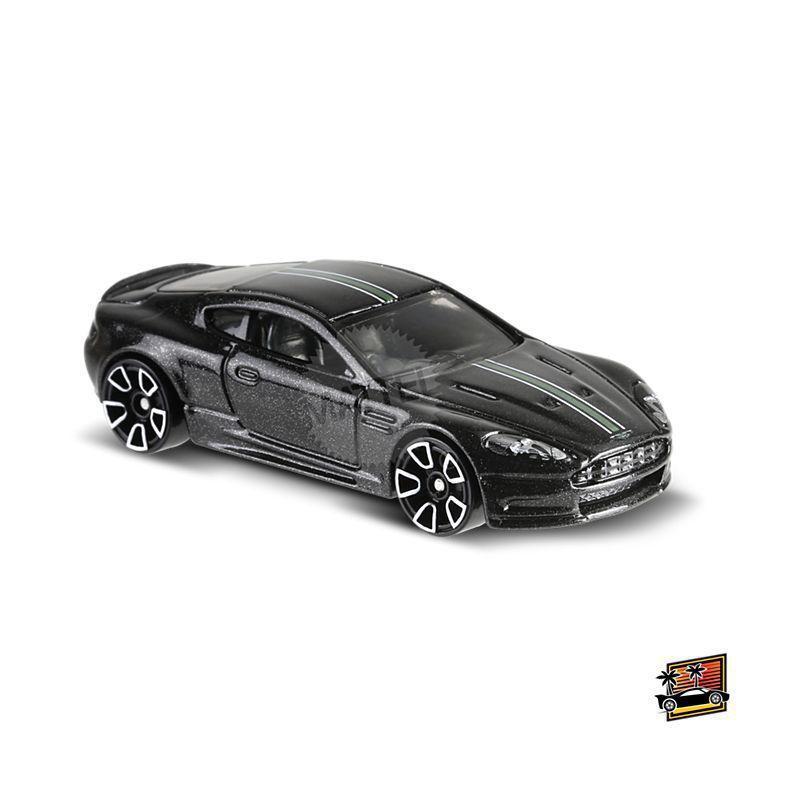 Hw Exotics 10 10 No Aston Martin Dbs 224 250 Hot Wheels 2019 Auto Verkehrsmodelle Modellbau