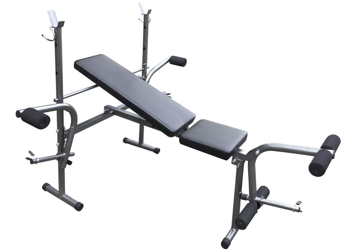 Banco de Supino 365 Estação de musculação aparelho ginastica - WCT Fitness  Produto não disponível 07c7e3596dfad