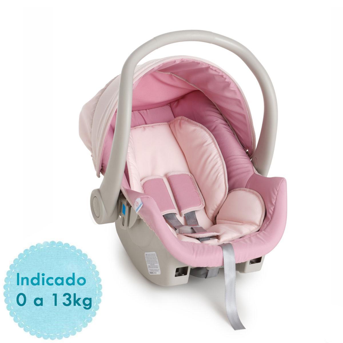 beb conforto galzerano cocoon rosa beb galzerano higiene e sa de magazine luiza. Black Bedroom Furniture Sets. Home Design Ideas