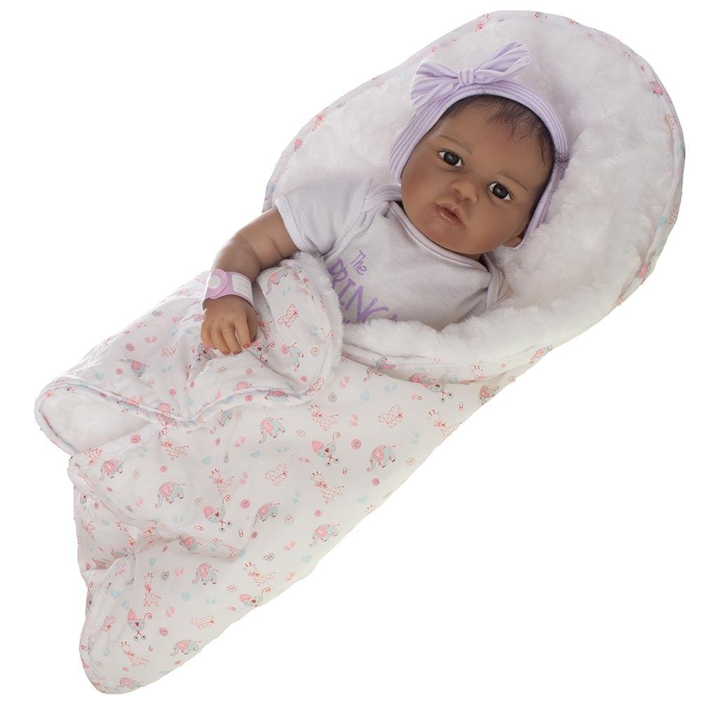 c298427238 Bebe Reborn Paradise Galleries The Princess Has Arrived - Boneca ...
