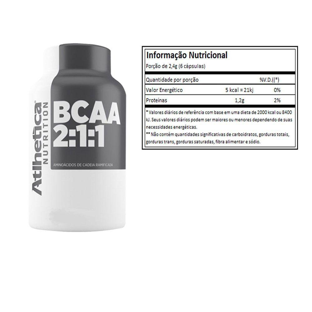 2c175c62c Best Whey Baunilha 900g + Bcaa 60 Caps + Creatina 100g - Atlhetica R   154
