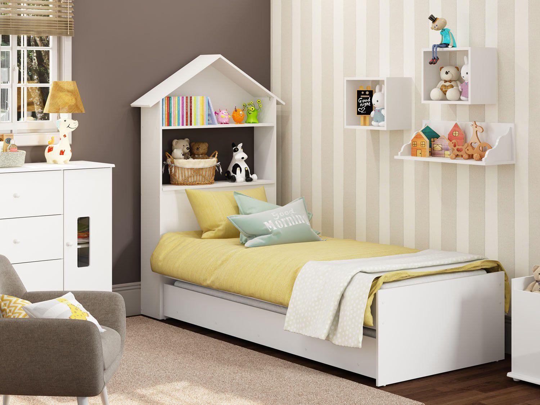 Bicama infantil com ba multim veis encantada luiza - Dosel para cama infantil ...