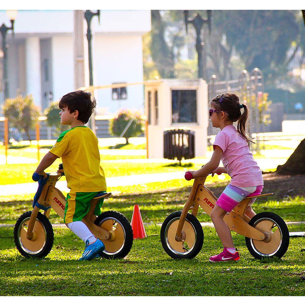30c2728a9 Bicicleta ARO 12 - Runna Bike - Preta - Fern - Bicicleta Infantil ...