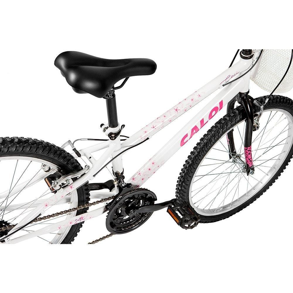 Bicicleta Caloi Ceci Aro 24 12bf9f80c079f