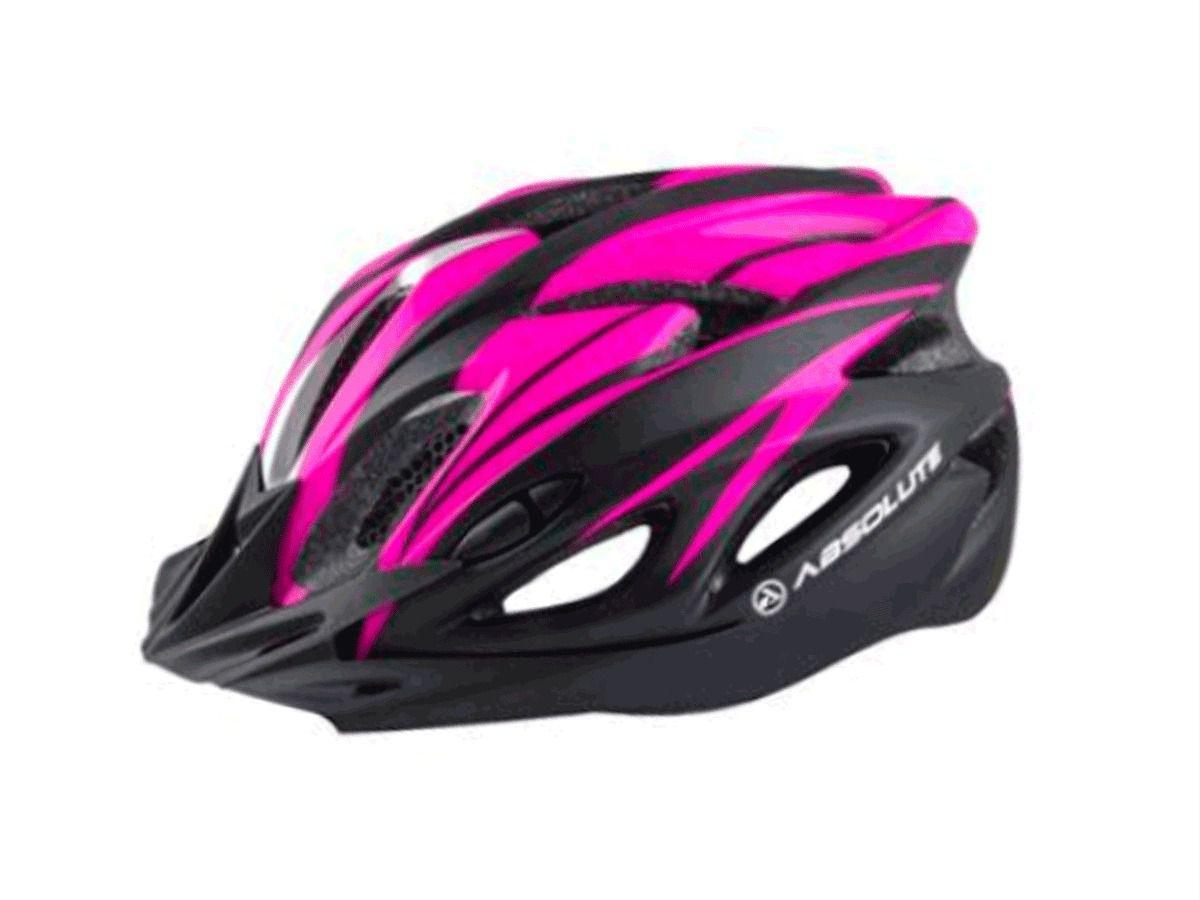 147c14c82 Bicicleta Caloi Kaiena Sport 2019 Aro 29 + Capacete Absolute Nero Pto Rosa c   led - Caloi   absolute R  1.850