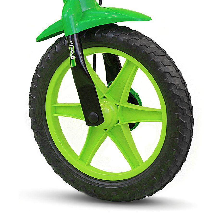 8a0c5326e Bicicleta Criança De 3 A 5 Anos Aro 12 Menino Black 12 Com Capacete Nathor  R  259