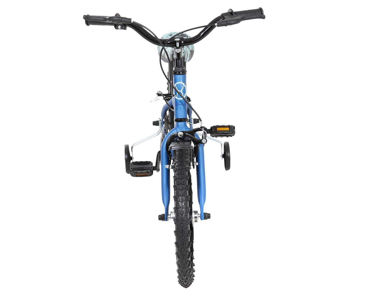 7c8b73656 Vídeo Imagem de Bicicleta Infantil Aro 16 Houston Nic Azul Imagem de  Bicicleta Infantil ...