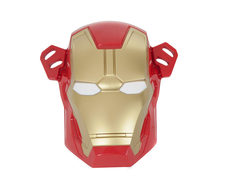 044c208c3 Bicicleta Infantil Homem de Ferro Aro 12 - Bandeirante Marvel ...