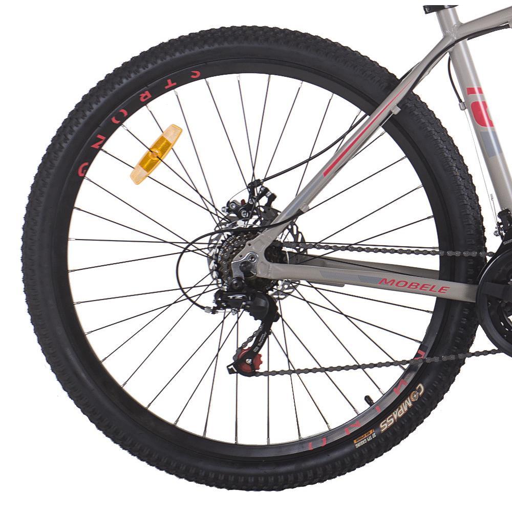 ecafe5825 Bicicleta MTB Aro 29 21V Alumínio Duplo Freio a Disco Câmbio Shimano -  Mobele Produto não disponível