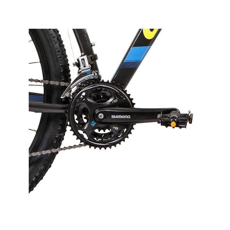 d051a7ab3 Bicicleta mtb caloi explorer comp aro 29 2019 - cinza - Bicicleta ...