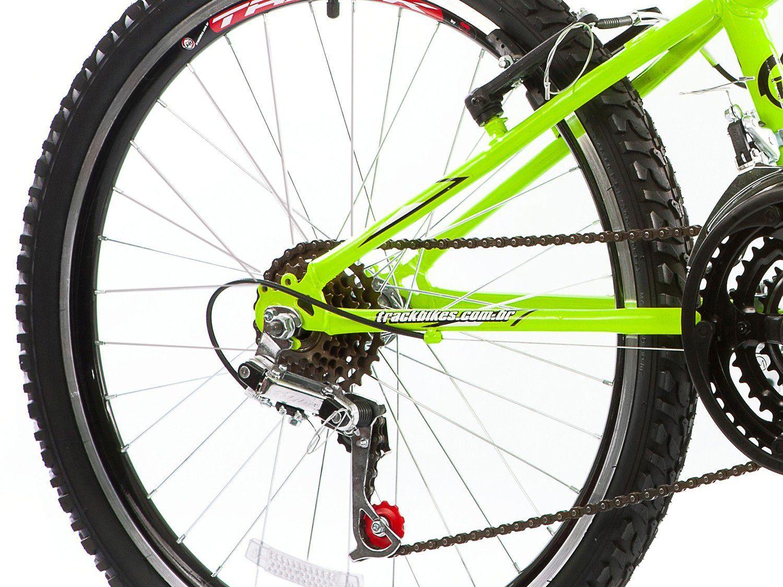 bbe0d14b3 ... Bicicleta Track Bikes Dragon Fire Aro 24. Clique abaixo para ouvir a  dica