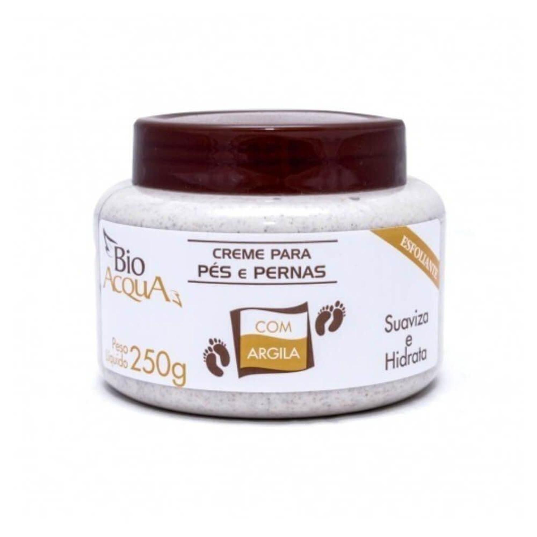 Bio Acqua Creme Esfoliante Pernas / Pés