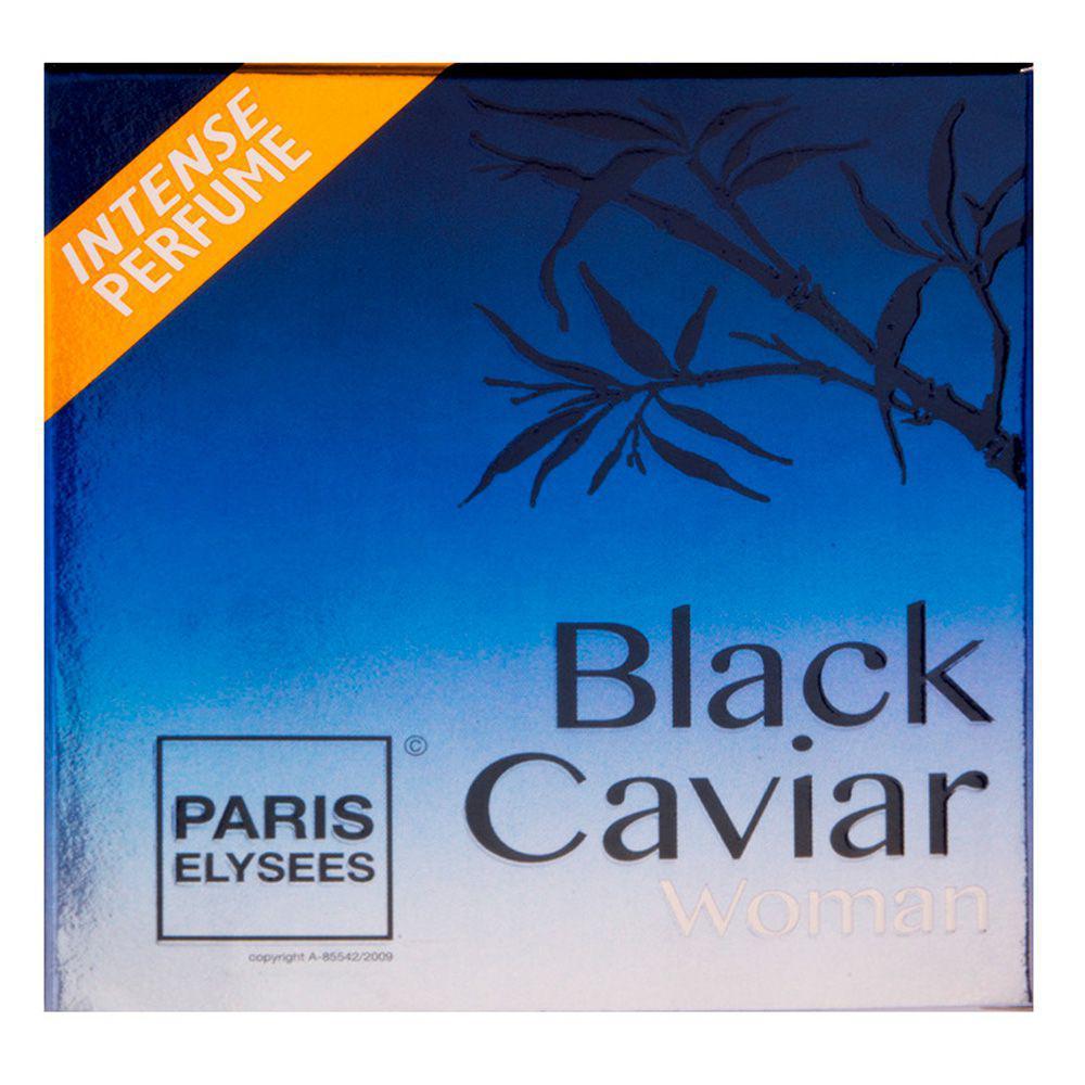 8ec3c329f Black Caviar Woman Paris Elysees - Perfume Feminino - Eau de Toilette R   49