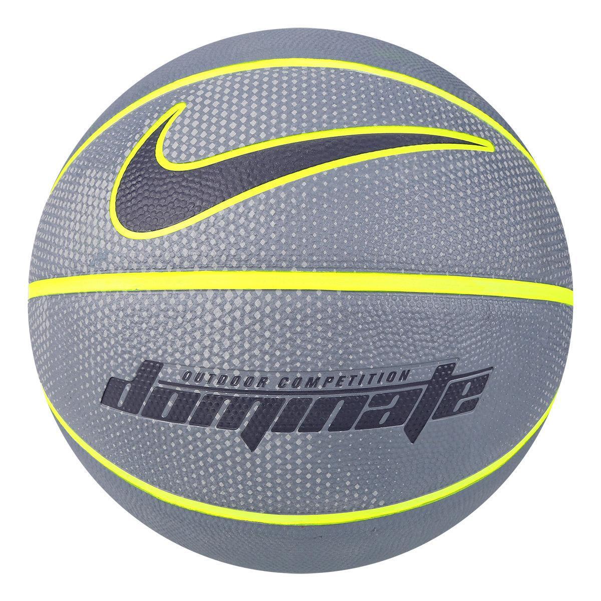 c06ffd8a433b3 Bola Basquete Nike Dominate 8P - Bola de Basquete - Magazine Luiza
