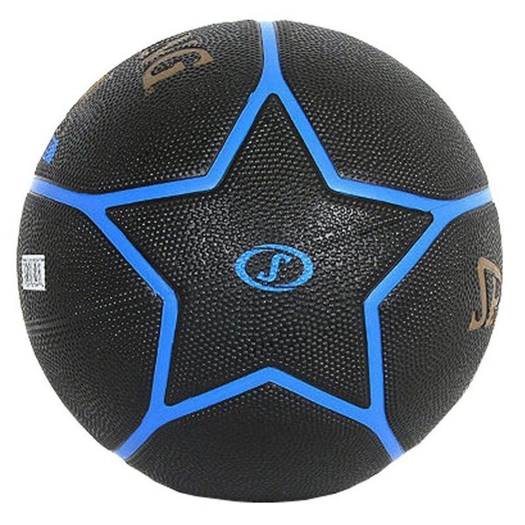 Bola Basquete Spalding NBA Highlight Outdoor Azul Produto não disponível 0e692b32ab443