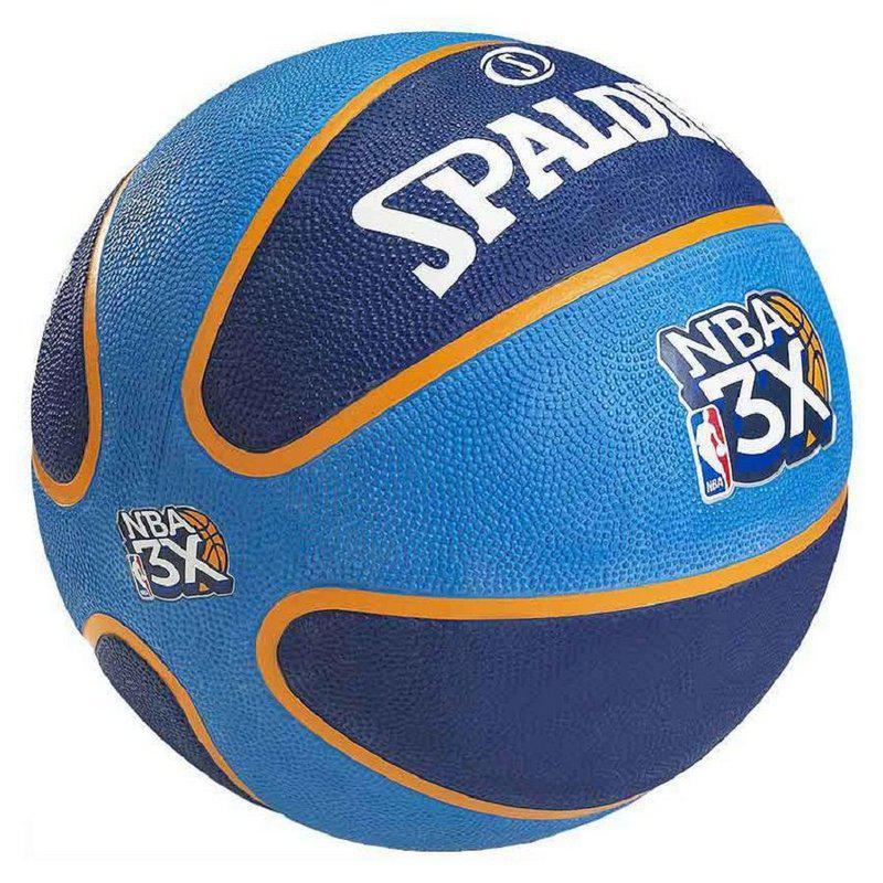 Bola de Basquete Spalding Tf 33 NBA 3x - Basquete - Magazine Luiza 97df333865a58