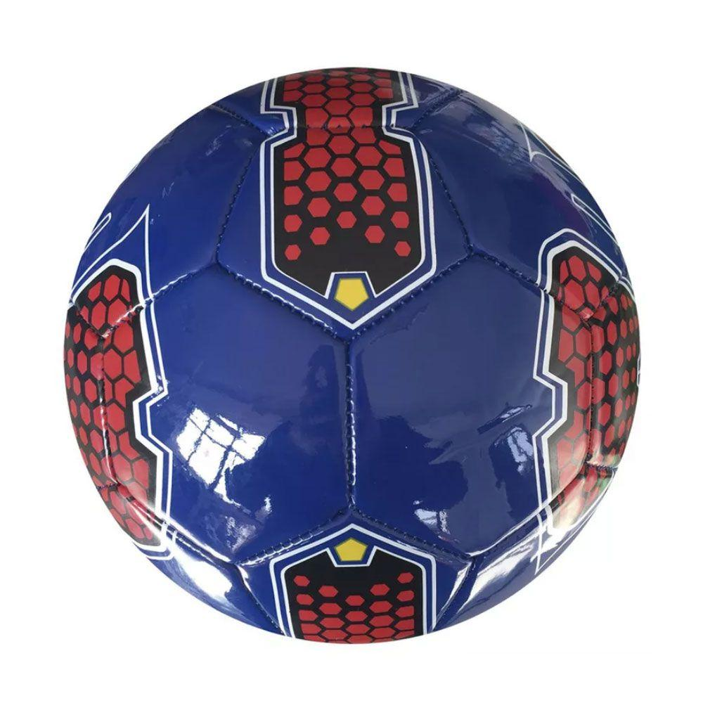 3f835ac489 Bola de Futebol Azul - DTC - Bolas - Magazine Luiza