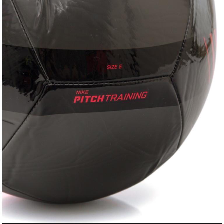 Bola de Futebol de Campo Pitch Training Nike SC3101 - Bolas ... 2263e00233ee6